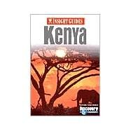 Insight Guide Kenya by Insight Guides, 9780887291791