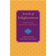 Jewels of Enlightenment by KUNSANG, ERIK PEMA, 9781590301791