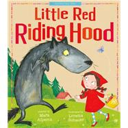 Little Red Riding Hood by Alperin, Mara (ADP); Schauer, Loretta, 9781589251793