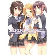 Kokoro Connect Vol. 5 by Sadanatsu, Anda; CUTEG, 9781626921795