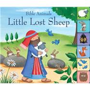 Little Lost Sheep by David, Juliet; Barnard, Lucy, 9781781281796