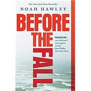 Before the Fall by Hawley, Noah, 9781455561797