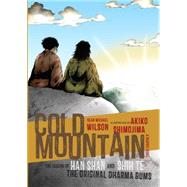 Cold Mountain (Graphic Novel) by WILSON, SEAN MICHAELSHIMOJIMA, AKIKO, 9781611801798