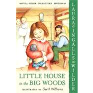 Little House in the Big Woods by Wilder, Laura Ingalls, 9780060581800