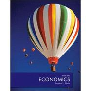 Economics by Slavin, Stephen, 9780078021800