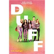 The DUFF by Keplinger, Kody, 9780316381802