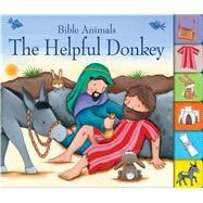 The Helpful Donkey by David, Juliet; Barnard, Lucy, 9781781281802