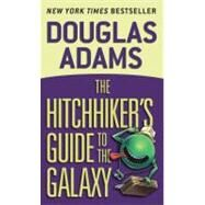 The Hitchhiker's Guide to the Galaxy 9780345391803R