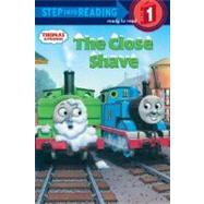 Thomas and Friends: The Close Shave (Thomas & Friends) by AWDRY, W. REVCOURTNEY, RICHARD, 9780375851803