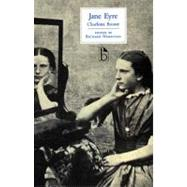 Jane Eyre by Bronte, Charlotte; Nemesvari, Richard, 9781551111803