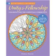 Unity & Fellowship Coloring for the Christian Community by Thayer, Pamela, 9781942021803