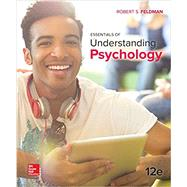 LooseLeaf for Essentials of Understanding Psychology by Feldman, Robert, 9781259531804