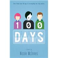 100 Days by McInnes, Nicole, 9781250121806