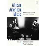 African American Music: An Introduction by Burnim; Mellonee, 9780415881807