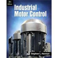 Industrial Motor Control by Herman, Stephen, 9781133691808