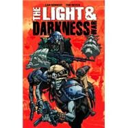 The Light & Darkness War by VEITCH, TOMKENNEDY, CAM, 9781782761808