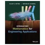 Introduction to Engineering Math by Unknown, 9781118141809