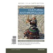 Cultural Anthropology, Books a la Carte Edition by Ember, Carol R.; Ember, Melvin R., 9780134041810