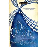 Don Quixote by de Cervantes Saavedra, Miguel; Lathrop, Tom, 9780451531810