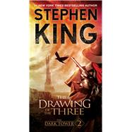 The Drawing of the Three by King, Stephen, 9781501161810