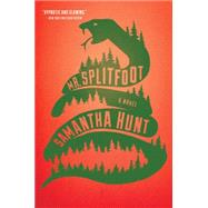 Mr. Splitfoot by Hunt, Samantha, 9780544811812