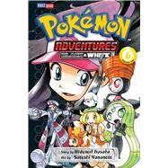 Pokémon Adventures: Black and White, Vol. 6 by Kusaka, Hidenori; Yamamoto, Satoshi, 9781421571812