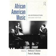 African American Music: An Introduction by Burnim; Mellonee, 9780415881814