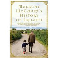 Malachy McCourt's History of Ireland by McCourt, Malachy, 9780762431816