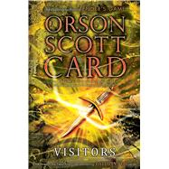 Visitors by Card, Orson Scott, 9781416991816