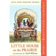 Little House on the Prairie by Wilder, Laura Ingalls, 9780060581817
