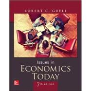 Issues in Economics Today by Guell, Robert, 9780078021817