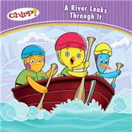 Chirp: A River Leaks Through It by Torres , J., 9781771471817