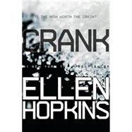 Crank by Hopkins, Ellen, 9781442471818