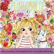 Florabelle by Quinton, Sasha; Barrager, Brigette; Tcherevkoff, Michel, 9780062291820