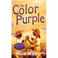 The Color Purple 9780156031820N
