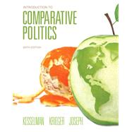 Introduction to Comparative Politics by Kesselman, Mark; Krieger, Joel; Joseph, William A., 9781111831820
