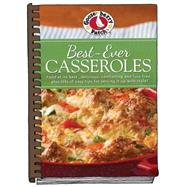 Best-Ever Casseroles by Gooseberry Patch, 9781620931820