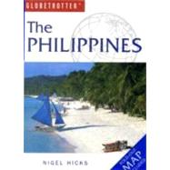 Philippines Travel Pack by Nigel Hicks, 9781845371821