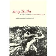 Stray Truths by Drury, Annmarie, 9781611861822