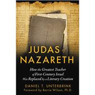 Judas of Nazareth by Unterbrink, Daniel T.; Wilson, Barrie, 9781591431824