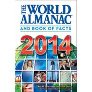 The World Almanac and Book of Facts 2014 by Janssen, Sarah, 9781600571824