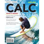 Applied CALC (with Mathematics CourseMate with eBook Printed Access Card)