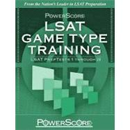 LSAT Game Type Training: by Killoran, David M., 9780982661826