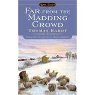 Far from the Madding Crowd by Hardy, Thomas; Keen, Suzanne; Barreca, Regina, 9780451531827