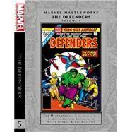 Marvel Masterworks by Gerber, Steve; Buscema, Sal, 9780785191827
