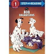 101 Dalmatians (Disney 101 Dalmatians) by BOBOWICZ, PAMELARH DISNEY, 9780736431828