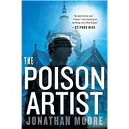 The Poison Artist by Moore, Jonathan, 9780544811829