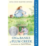On the Banks of Plum Creek by Wilder, Laura Ingalls, 9780060581831