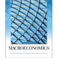 Macroeconomics by Dornbusch, Rudiger; Fischer, Stanley; Startz, Richard, 9780078021831
