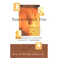 Touched With Fire 9780684831831U